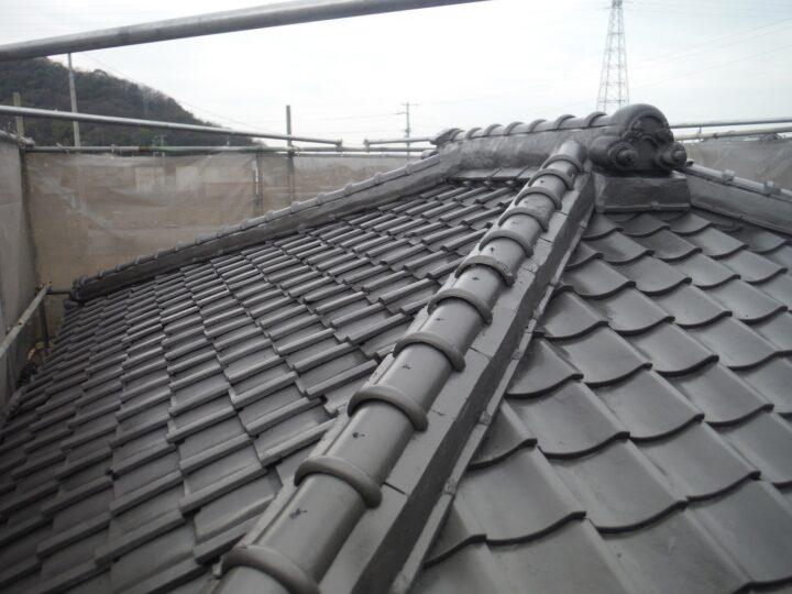 香川県高松市由良町S様邸 外壁塗装/屋根塗装