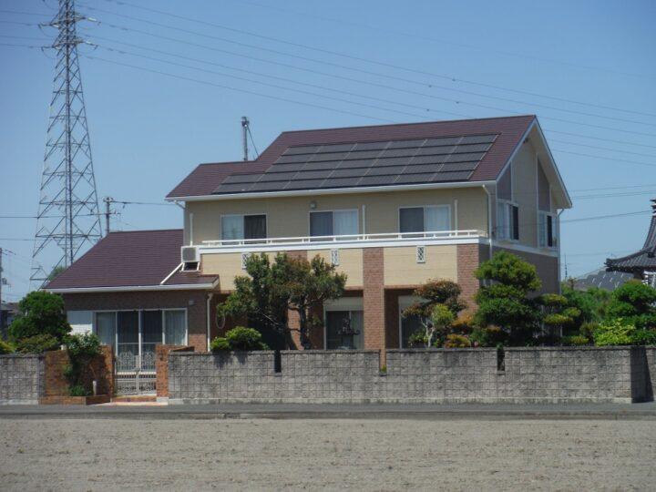香川県高松市由良町A様邸 外壁塗装/屋根塗装