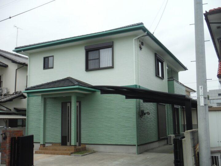 香川県高松市上之町M様邸