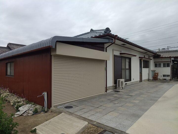 香川県高松市由良町M様邸