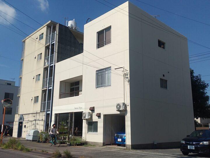香川県高松市塩上町M様邸 外壁塗装